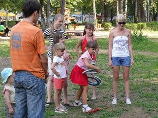 В Ижевске спортсмены-любители станут «дворовыми тренерами»
