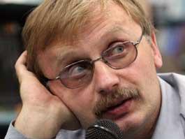 В Ижевск приезжает Илья Бояшов, чей роман лег в основу фильма «Белый Тигр»