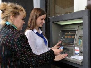 В России запретят выдавать зарплату наличными