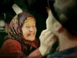 В Интернет выложили первый видеоролик рекламы «Спрайта» с «Бурановскими бабушками»