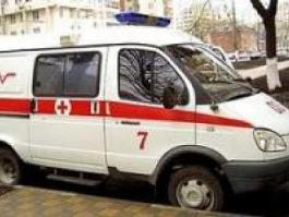 Ижевчанин два дня катался на угнанном автомобиле «скорой помощи»