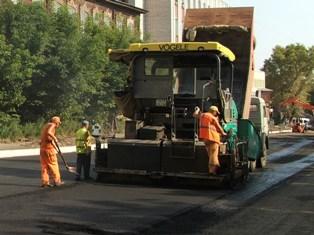 Депутаты обязали дорожников Ижевска залатать дыры к 12 июня