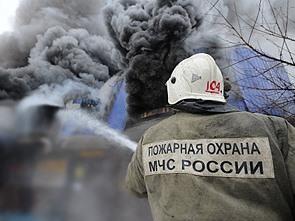 В Приморье взорвался склад боеприпасов