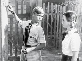 Ижевчанам покажут пионерское кино
