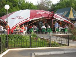 Каким должно быть правильное летнее кафе в Ижевске