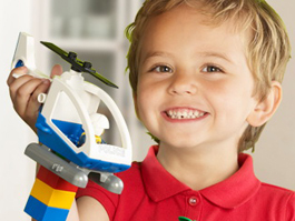 Подарить ребенку радость стало проще