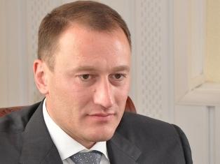 Сын премьера Правительства Удмуртии стал замом губернатора Смоленщины
