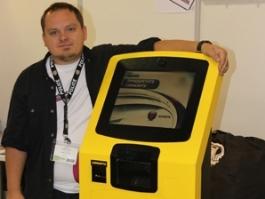 Ижевские бизнесмены изобрели автомат по продаже сим-карт