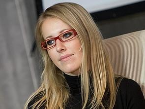Ксения Собчак извинилась перед Чулпан Хаматовой за вопрос про Путина