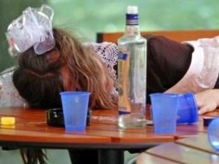 В Ижевске могут запретить продавать алкоголь в день последнего звонка