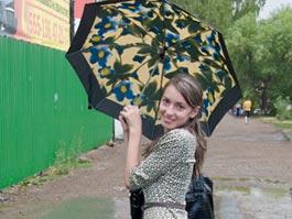 В Ижевске пройдут дожди и грозы со шквалистым ветром