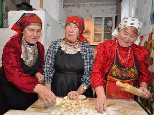Президент Удмуртии пожелал «Бурановским бабушкам» удачи на «Евровидении»
