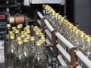 «Ликерке» в Удмуртии назначили планы по водке и пиву