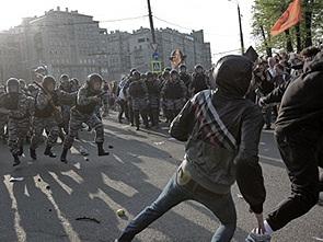 Совет по правам человека попросит Путина наложить вето на закон о митингах