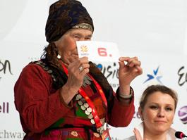В финале «Евровидения» «Бурановские бабушки» выступят шестыми