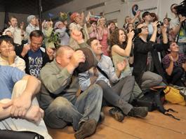 Записки зрителя: «Евровидение» в Бураново своими глазами