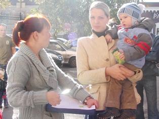 Более 17 тысяч малышей ожидают очереди в детские сады Удмуртии