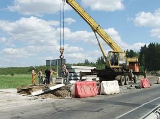 На ремонт всех дорог в Удмуртии требуется 8 миллиардов рублей