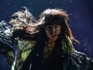 Стали известны победители второго полуфинала «Евровидения-2012»
