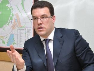 Сити-менеджер Ижевска Денис Агашин заявил о сокращении 22 чиновников