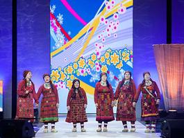 «Ростелеком» организует прямые трансляции «Евровидение-2012» в Ижевске и селе Бураново