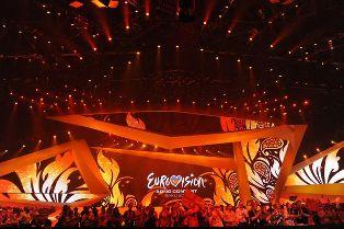«Бурановские бабушки» заняли второе место на конкурсе «Евровидение-2012»