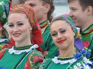 Как ижевчане будут отдыхать в День России