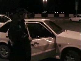 Пьяная ижевчанка закатила сотрудникам ГИБДД истерику и устроила  дискотеку