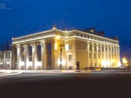Режиссеры Москвы и Петербурга приедут в Ижевск ставить спектакли вместе со зрителями