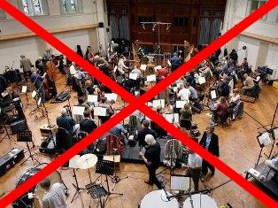 «Визовый скандал»: в Россию не пустили оркестр из Лондона