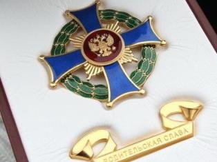 Владимир Путин наградил орденом семью из Удмуртии, воспитывающую 8 детей