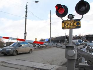 Переезд по дороге в аэропорт Ижевска закроют на ремонт