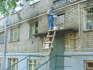 В Ижевске появится отдельный фонд для капремонта домов
