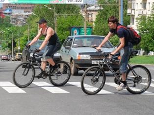 В Ижевске построят гигантскую велодорожку длиной 40 километров и аквапарк