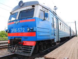 Расписание пригородных поездов в Удмуртии изменится