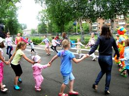Детям ижевских железнодорожников предоставят более 150 путевок в лагеря