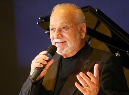 Киркоров получил звание народного артиста России