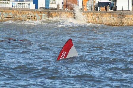 Три человека погибли в результате крушения катера