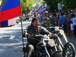 Российские байкеры приедут в Ижевск, чтобы поздравить Калашникова
