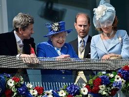 Великобритания празднует 60-летие правления королевы Елизаветы II