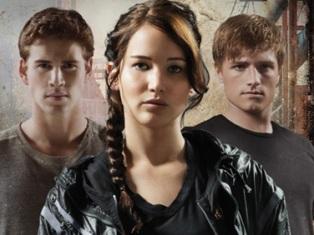 Фильм «Голодные игры» получил четыре кинонаграды MTV