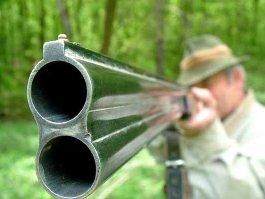 В Удмуртии охотник нечаянно застрелил товарища