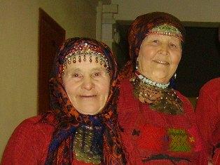 Коллектив из Удмуртии «Бурановские бабушки» будет судиться за бренд