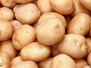 В Ижевске картошка подорожала, а гречка подешевела