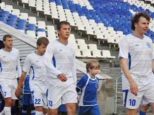 Футбольный «Зенит-Ижевск» сыграет решающий матч в сезоне