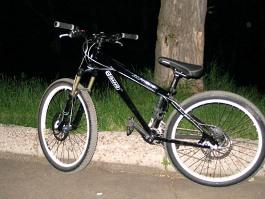 Ижевский школьник украл из сарая велосипед и ржавую пневматическую винтовку