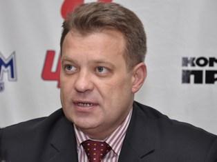 Министр спорта Удмуртии: хоккейный клуб «Ижсталь» продолжит играть в ВХЛ