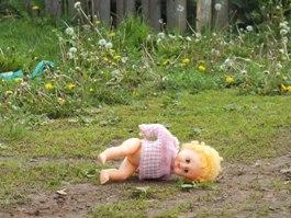 В Удмуртии отец надругался над 3-летней дочерью