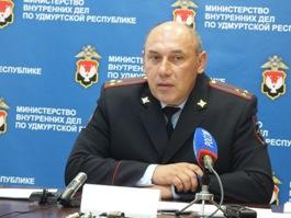 День города: полиция Ижевска будет штрафовать горожан за распитие алкоголя
