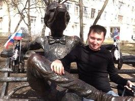 Ижевчанин выиграл билет на чемпионат Европы по футболу